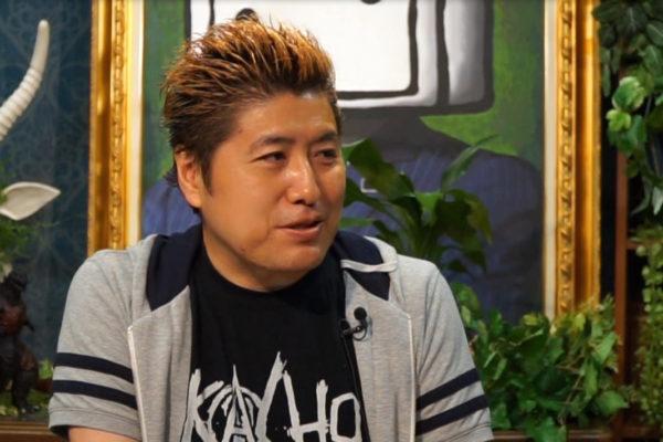 吉田豪、某ワイドショーでカットされた話を暴露「天皇とアナーキーの話をしたら…」