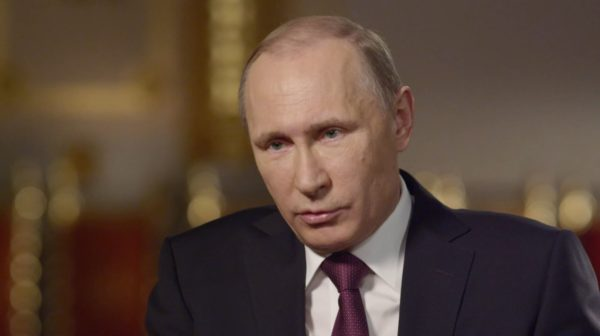 プーチンとは何者なのか?——前代未聞、ロシア国営放送製作のドキュメンタリー『プーチン大統領のすべて』を全編ノーカットで配信する意味