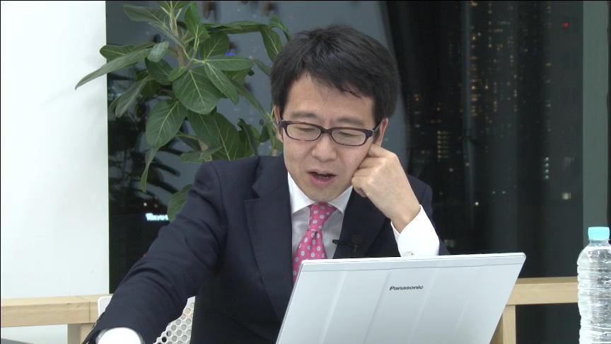 ノーベル経済学賞 日本人が受賞...