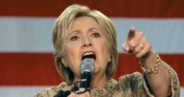 複雑怪奇なメディア戦争の恐るべき戦略――ドキュメンタリー『クリントン財団の疑惑』がヒラリーに与えた衝撃