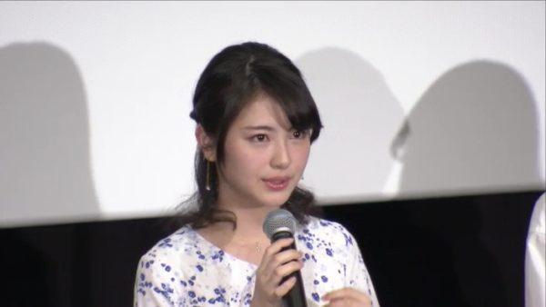 実写版『咲-Saki-』のキャストが試写会で明かす原作さながらのドタバタな舞台裏