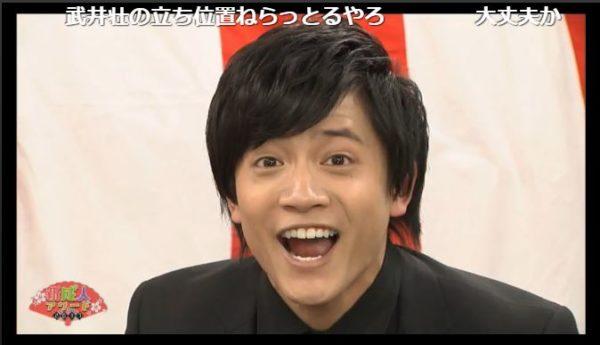 SKE48松井珠理奈も大ウケ! 『仮面ライダーアマゾンズ』の朝日奈寛が「サンシャイン! あ! さ! ひ! な~! いえ~~~~!」