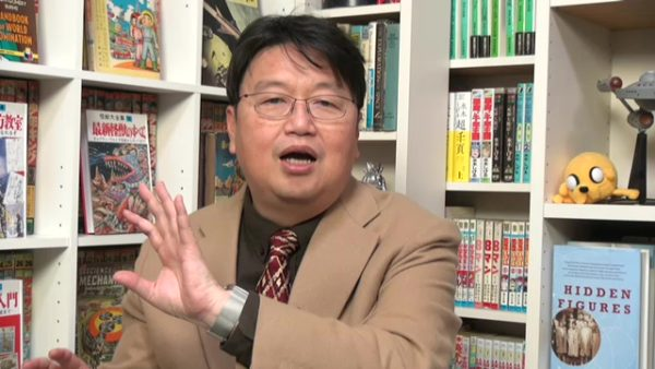『けものフレンズ』を岡田斗司夫がSFファン目線で分析。「人間が滅びたんじゃなくて、人間に見捨てられたんじゃないかな」
