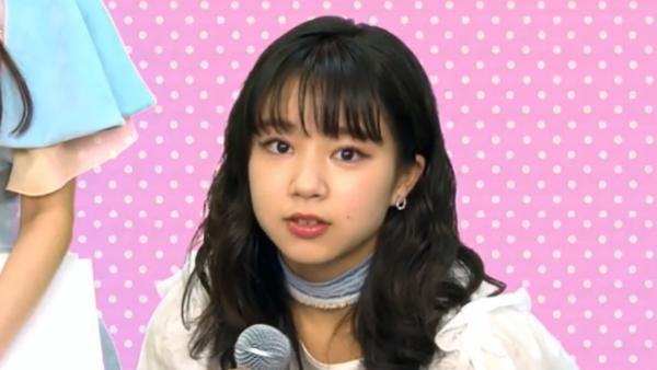 現役アイドル『さんみゅ~』新原が考えたゲーム『アイドルクエスト』とは!? 「サンミュージックを救います(笑)」