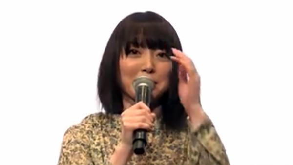 花澤香菜「美空は高校生になってどんどん可愛くなっていく」アニメ『サクラダリセット』先行上映にケイ・美空・菫が登場