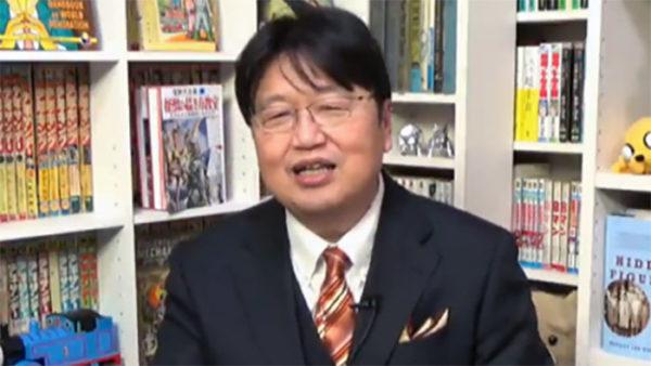 岡田斗司夫が完全復刻版『デビルマン』を語る――「申し訳ないんですけど、新作カットはいらない」