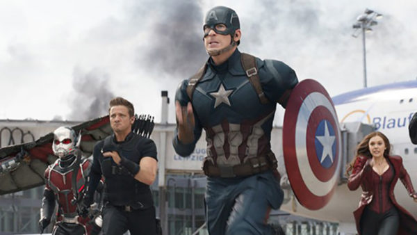 トランプショックでアメリカ映画は政治性が強くなる。キャプテンアメリカ、アイアンマンら、世代交代も迫るアメコミ映画のメッセージは?