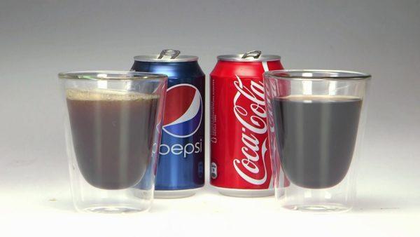 世にも面白い飲み物の戦争――コカ・コーラとペプシの100年を超える闘いの記録