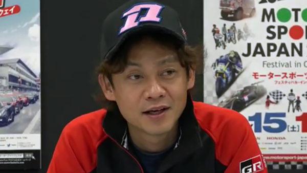 なぜSUPER GTは日本で受け入れられたのか――「技術開発の発表」「オーバーテイクの駆け引き」モーターレースの魅力を脇阪寿一が語る