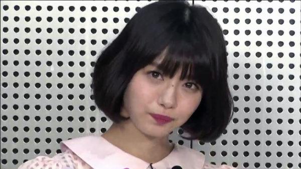 """『AKB48 選抜総選挙』61位にランクインしたNMB48""""みおりん""""こと市川美織さんが心境を語る「圏内とランク外では天国と地獄の差ですよ」"""