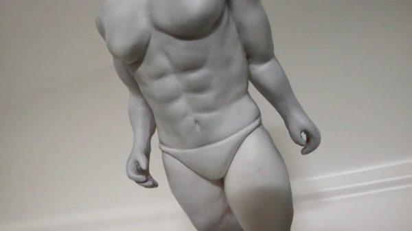 「ジャパリまん」じゃなくて「じゃぱりマン」作った~!? 筋肉が好きなフレンズは喜んじゃうかもねー!