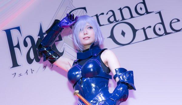 【FGOフェス】マシュ、ジャンヌら人気サーヴァント公式コスプレ写真まとめ【Fate/Grand Order Fes. 2017】