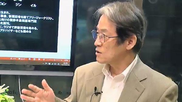 コリア・レポート編集長が語る北朝鮮の権力事情「実権を握っているのは金正恩ではなく労働党組織指導部」