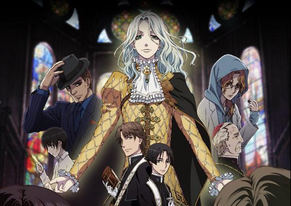 夏アニメ期待度ランキング1位は『バチカン奇跡調査官』とアニメ大好き芸人が予想。『将国のアルタイル』『潔癖男子! 青山くん』も高評価