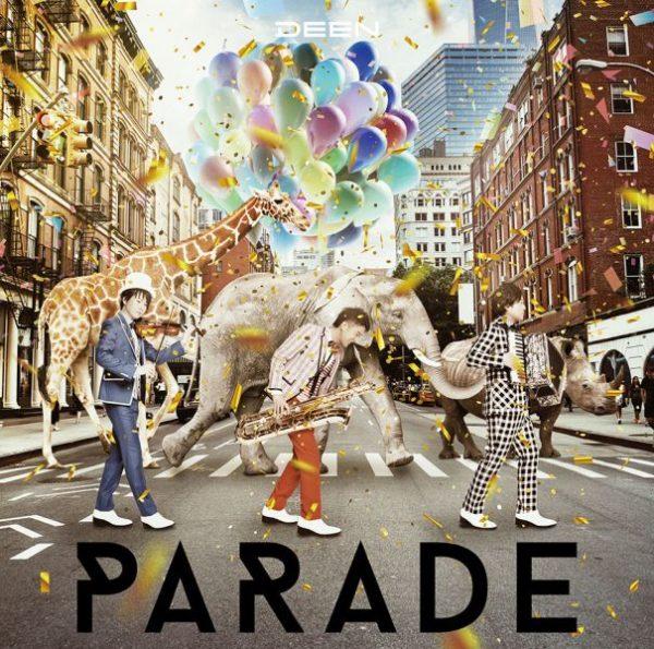 """""""DEEN""""メンバーが新アルバム『PARADE』を全曲解説「20代の頃に書いた歌詞ですが、そのときよりも、じっくり歌詞を飲み込みながら歌えたんです」"""