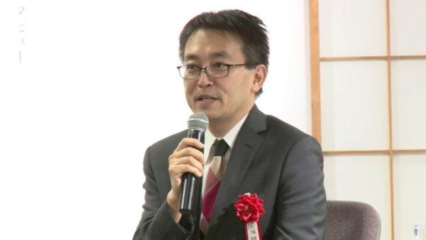 「羽生さんは藤井聡太さんのことをどう思ってますか?」子供からの質問に羽生三冠「強いんだな、これが(笑)」