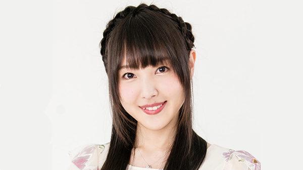 アニメ『はじめてのギャル』八女ゆかな役声優・長久友紀さん。ギャルとは無縁な人生を送っていた「身近にいたギャルは妹くらい」