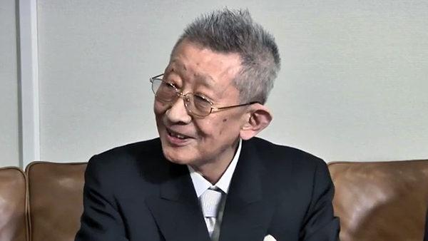 『ドラクエ御三家』作曲家・すぎやまこういち氏(86歳)が語るシリーズサウンドへの想い「ドラクエは僕に幸せを運んでくれるゲームです」