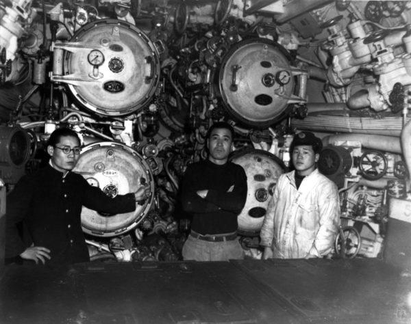 「回天搭乗員の鬼気迫る具申にも的確な判断」伊58艦長・橋本以行の人物像を海軍史研究家が語る