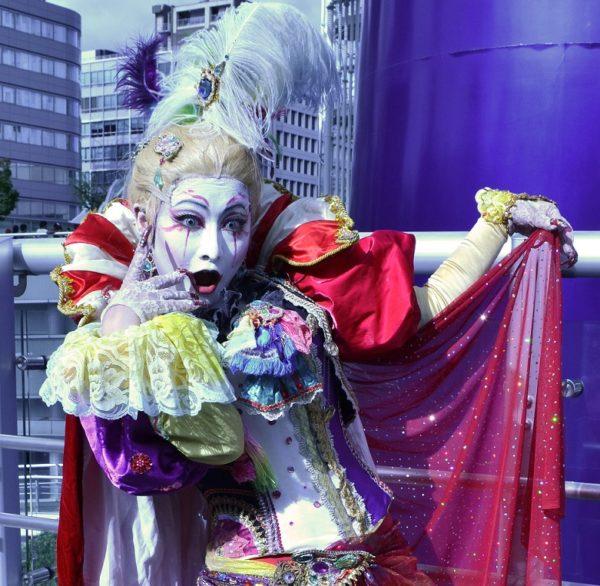 """名古屋がコスプレで溢れる夏! """"世界コスプレサミット""""レイヤー写真まとめ"""
