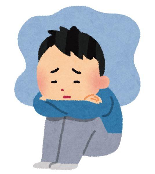 「約束の日が近づくと憂鬱になる」←この性質を克服する方法ってあるの?