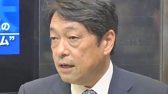 「ミサイルは北朝鮮の領土で撃ち落とせる事が理想」——小野寺防衛大臣が、ミサイル防衛について語る