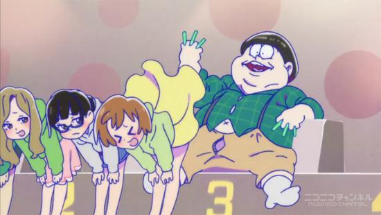 3分でわかるTVアニメ『おそ松さん』2期の魅力。やっぱり6つ子はクズニート!