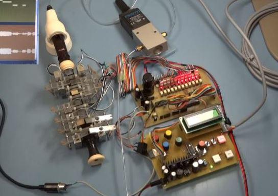 『君の知らない物語』をプログラムで演奏するリコーダーを作ってみた。ビブラートも表現する驚きの技術