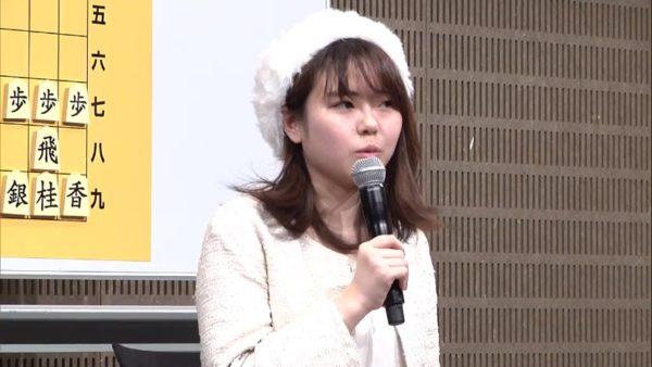 加藤桃子女王の今年の抱負「2017年以上に勝ちたいです。もちろん奨励会も」