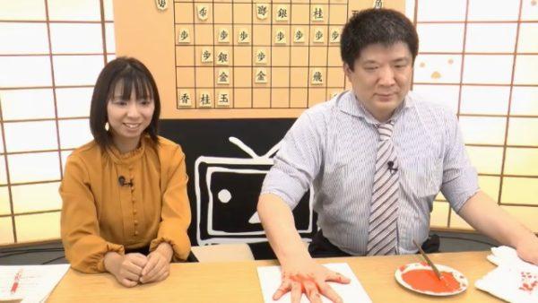 """早指しすぎて記録係が中断の申し出。田村康介七段の""""マッハ指し""""エピソード。持ち時間「3時間」で消費したのは……?"""