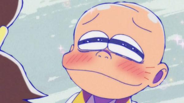 トト子のハゲ推しに大喜びのチビ太がちょろ過ぎる。ニコ生コメントと振り返る『おそ松さん』(2期)第11話盛り上がったシーン