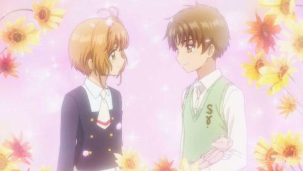 懐かしさで死ねる……中学生になった桜ちゃんが尊すぎる。ニコ生コメントと振り返る『カードキャプターさくら クリアカード編』第1話盛り上がったシーン