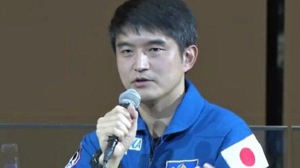 科学の力で尿を飲料水に!――宇宙飛行士が水も空気もない宇宙で生命維持する方法を解説「宇宙ステーションでは尿をリサイクルして飲んだりします」
