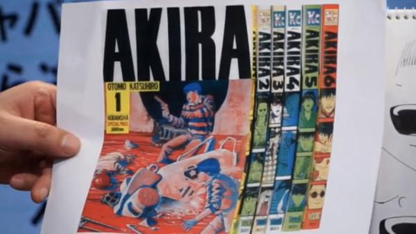 "『AKIRA』『Dr.スランプ』が起こした革命とは? 「パーツの描かれ方」で振り返る""ジャパニメーション""の歴史【語り手:マンガ家・山田玲司氏】"
