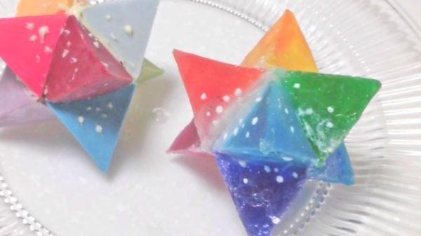 食べればAP全回復。『Fate/Grand Order』お菓子の聖晶石を作ってみた