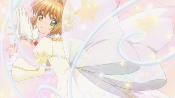 あまりのかわいさに天使と比喩されたさくら、翼を手に入れ本物の天使に! ニコ生コメントと振り返る『カードキャプターさくら クリアカード編』第7話盛り上がったシーン