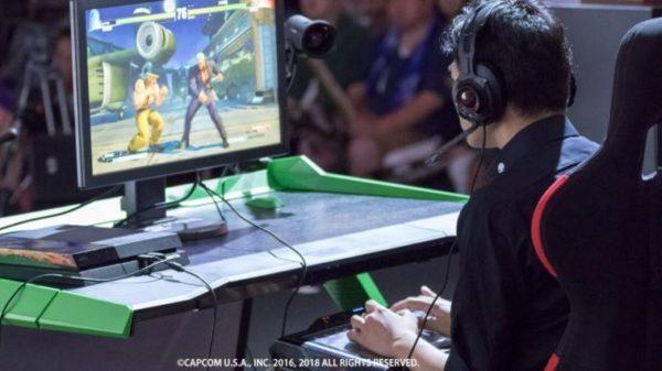 ゲームメーカーも注目!? eスポーツ向けのゲームを作る難しさをセガゲームス・名越稔洋が説明