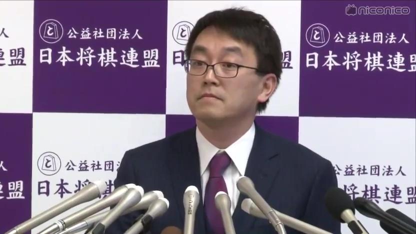 最優秀棋士賞は羽生竜王、特別賞...