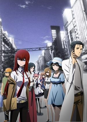 アニメ『STEINS;GATE』の第1話~第23話(β)の一挙放送が決定。4月放送開始の続編に備えて振り返ろう