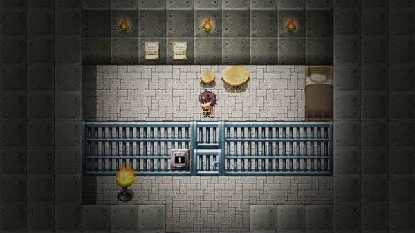 ピッキングのスリル! 見張りの目をかいくぐって牢屋から脱獄せよ。自作ゲーム『脱獄王』にドキドキが止まらない