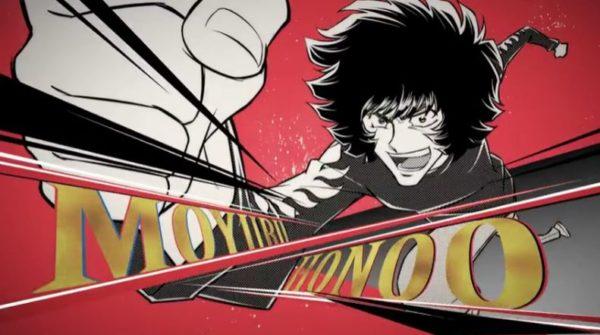 島本和彦ご本人も絶賛した『アオイホノオ』手描きOPアニメ。焔 燃の叫びが聞こえてきそうな神クオリティー「絵が動いているじゃないかーっ!?」