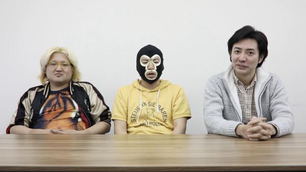 野田草履×横山緑×NER 動画インタビュー「二度と行きたくない場所はどこですか」