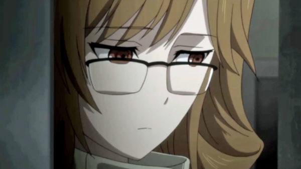 扉の向こうの桐生萌郁にオカリンビビりまくり。ニコ生コメントと振り返る『シュタインズ・ゲート ゼロ』第4話盛り上がったシーン
