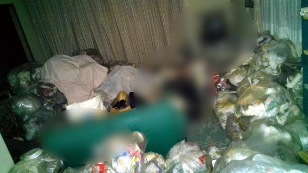 不動産差し押さえ現場で見た凄惨な現実レポ 「遺体が放置され畳が人型に腐っていた」「足の踏み場のないゴミ屋敷」