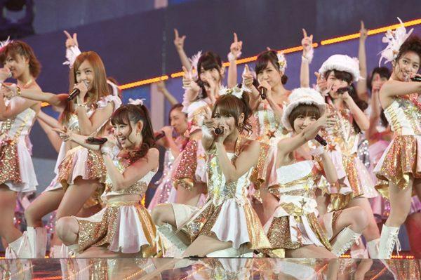 全盛期AKB48のヤバい待遇 高級エステ、マンション家賃全額負担etc…「AKBメンバー、と言えば食事が無料」