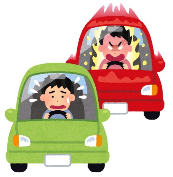"""約半数のドライバーが""""あおり運転""""をされた経験あり。男女別・年代別でも差が出る結果に【月例ネット世論調査2018年6月】"""