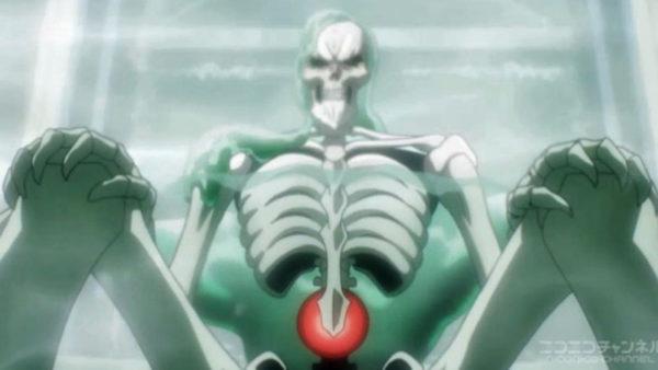 アインズ様がまさかの入浴サービスシーン! 骨! 骨! 3分で振り返る『オーバーロードⅢ』第1話盛り上がったシーン