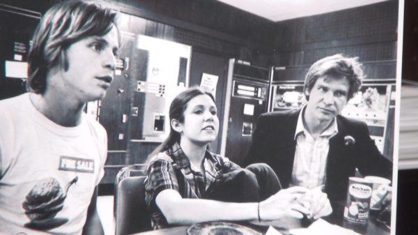 『スター・ウォーズ』俳優のトリビア「レイア姫は胸が揺れないようダクトテープで固定していた」etc…知られざるエピソードの数々を評論家が紹介