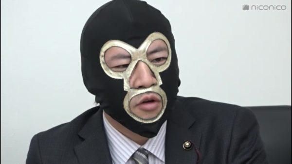 『NHKから国民を守る党』久保田学市議(横山緑)がNHKの問題点をズバリ指摘「見てもないのに受信料を取るのが問題だ」
