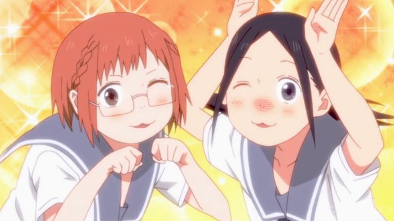 """ちおと真奈菜の友情を形にした""""マナナッチオダンス""""初披露。3分で振り返る『ちおちゃんの通学路』第5話盛り上がったシーン"""